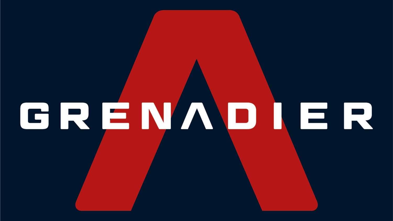 Ineos Automotive Grenadier logo