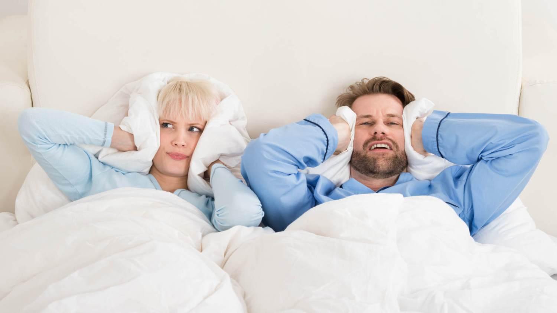 Sleep easier with quieter roadworks