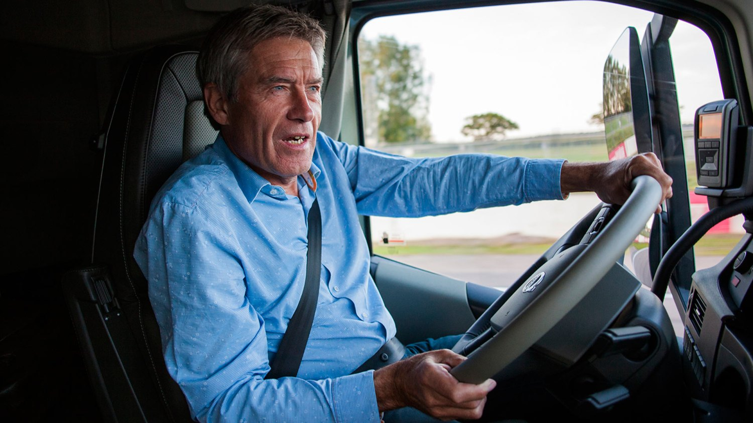 Tiff Needell axed from Fifth Gear TV