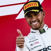 Lewis Hamilton invests in meat-free burger chain