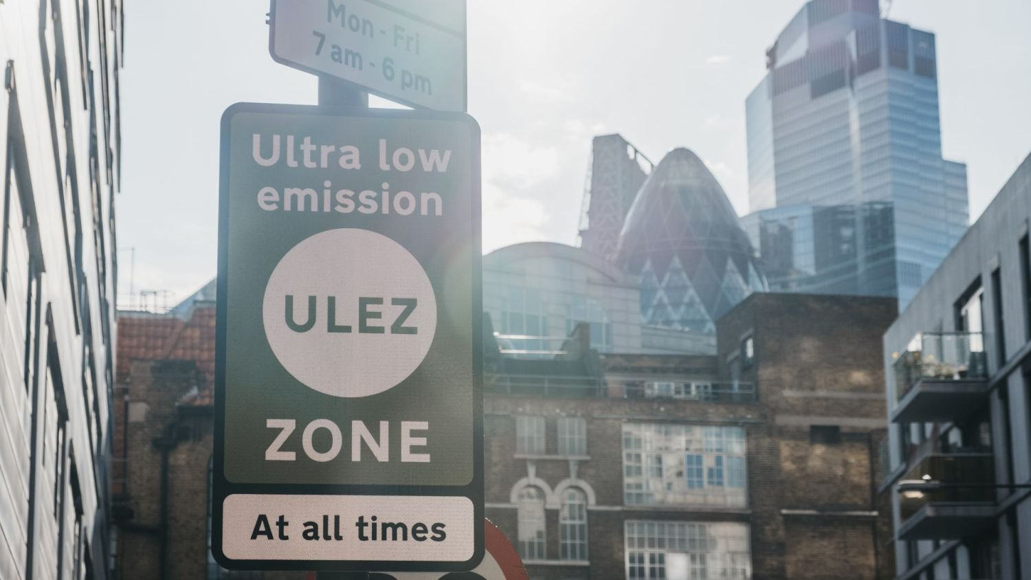 30 low emission zones proposed by leaders