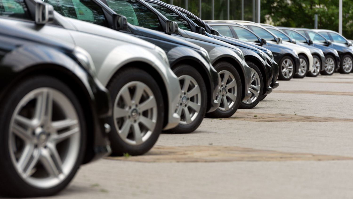 Strange questions to car dealers