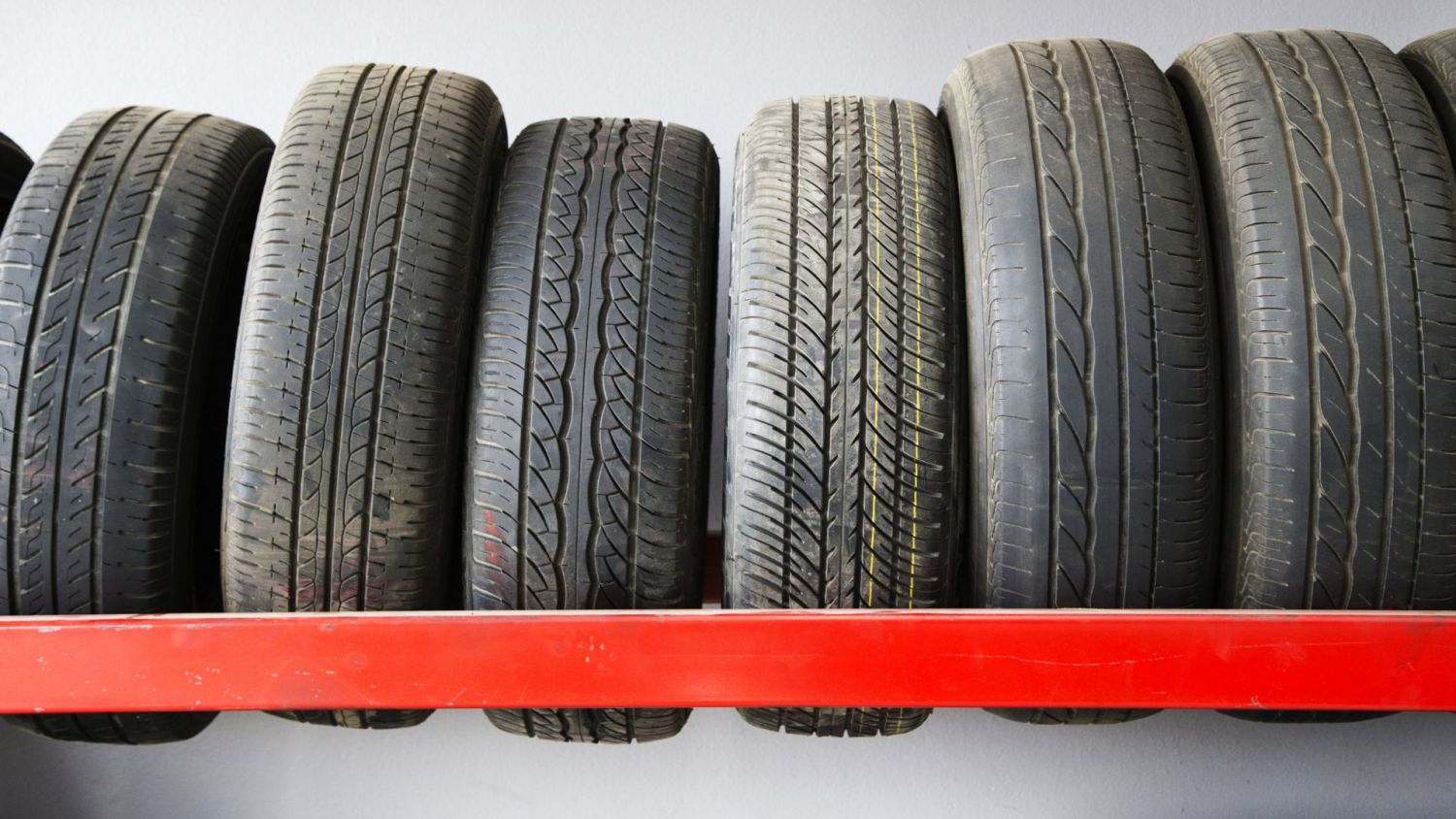 illegal tyres