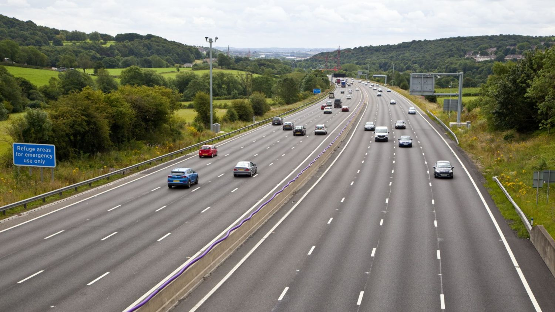 Smart motorways dangerous