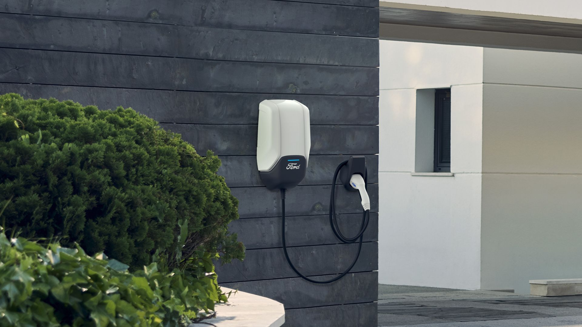 Ford launches 'Charging Solutions' system for electric cars