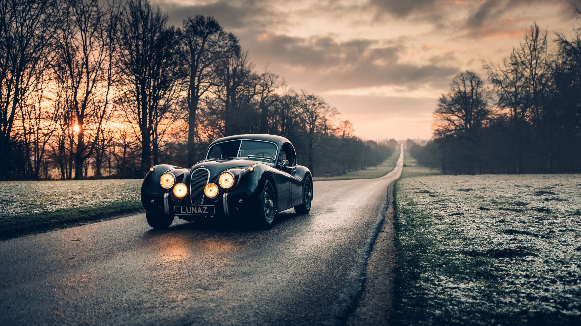 Classic cars converted to electric 'are not historic'
