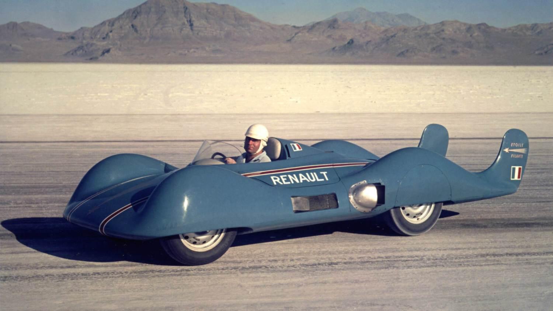 Radical Renaults