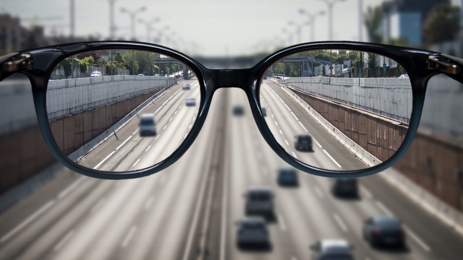 Driver eye test not fir for purpose