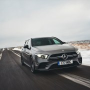 Mercedes-Benz AMG A35
