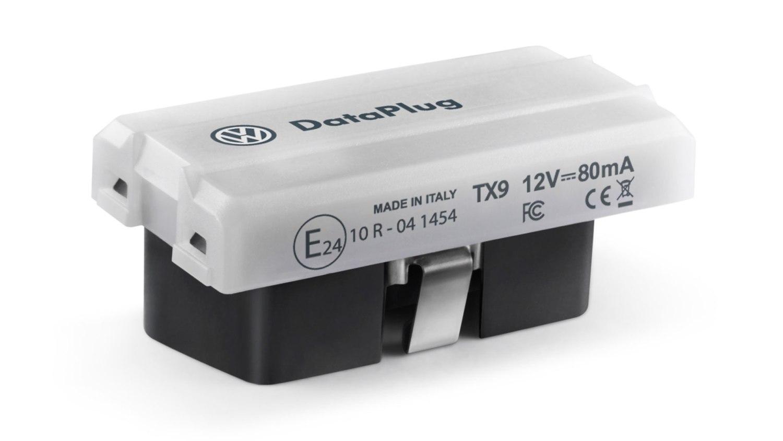 VW Connect DataPlug