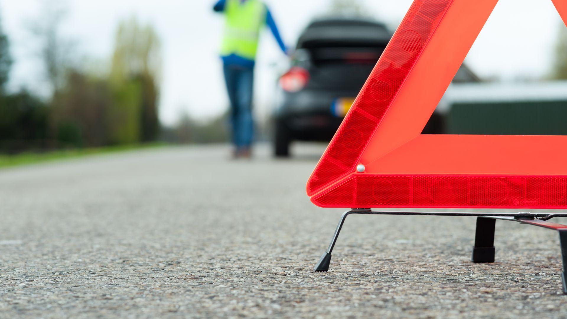Half-term traffic: 54,500 breakdowns expected this weekend