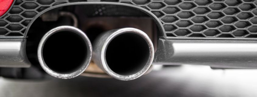 Denmark wants 2030 ban on petrol and diesel cars