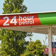 petrol and diesel prices too high