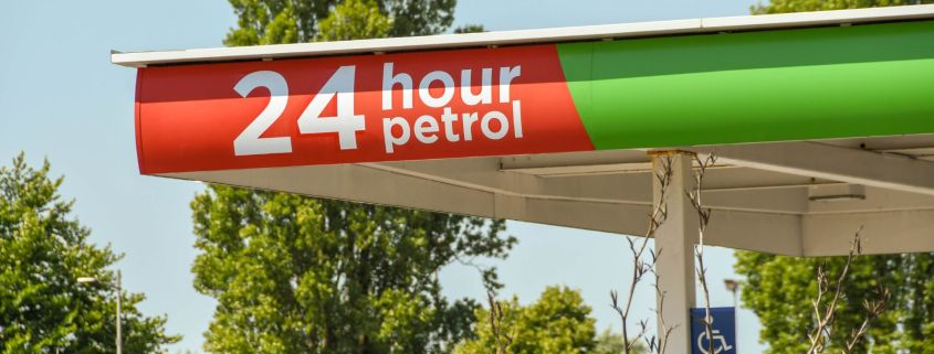 petrol and diesel prices too high