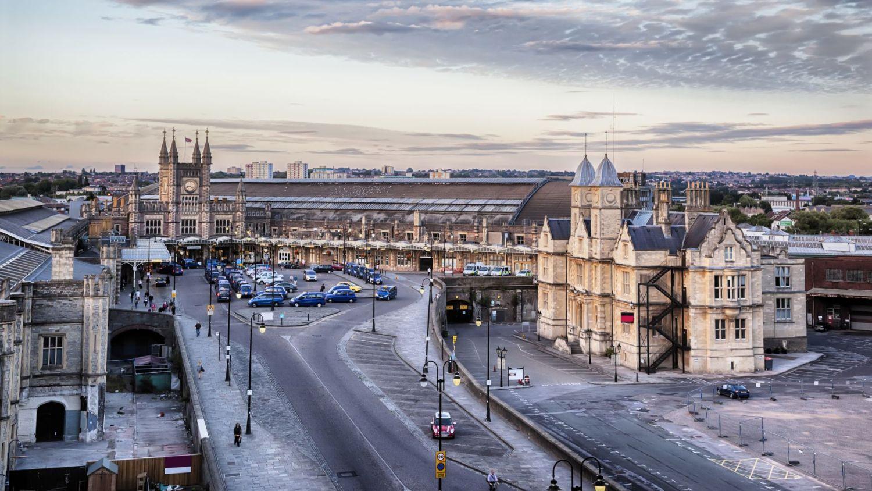 Bristol city could ban diesel cars