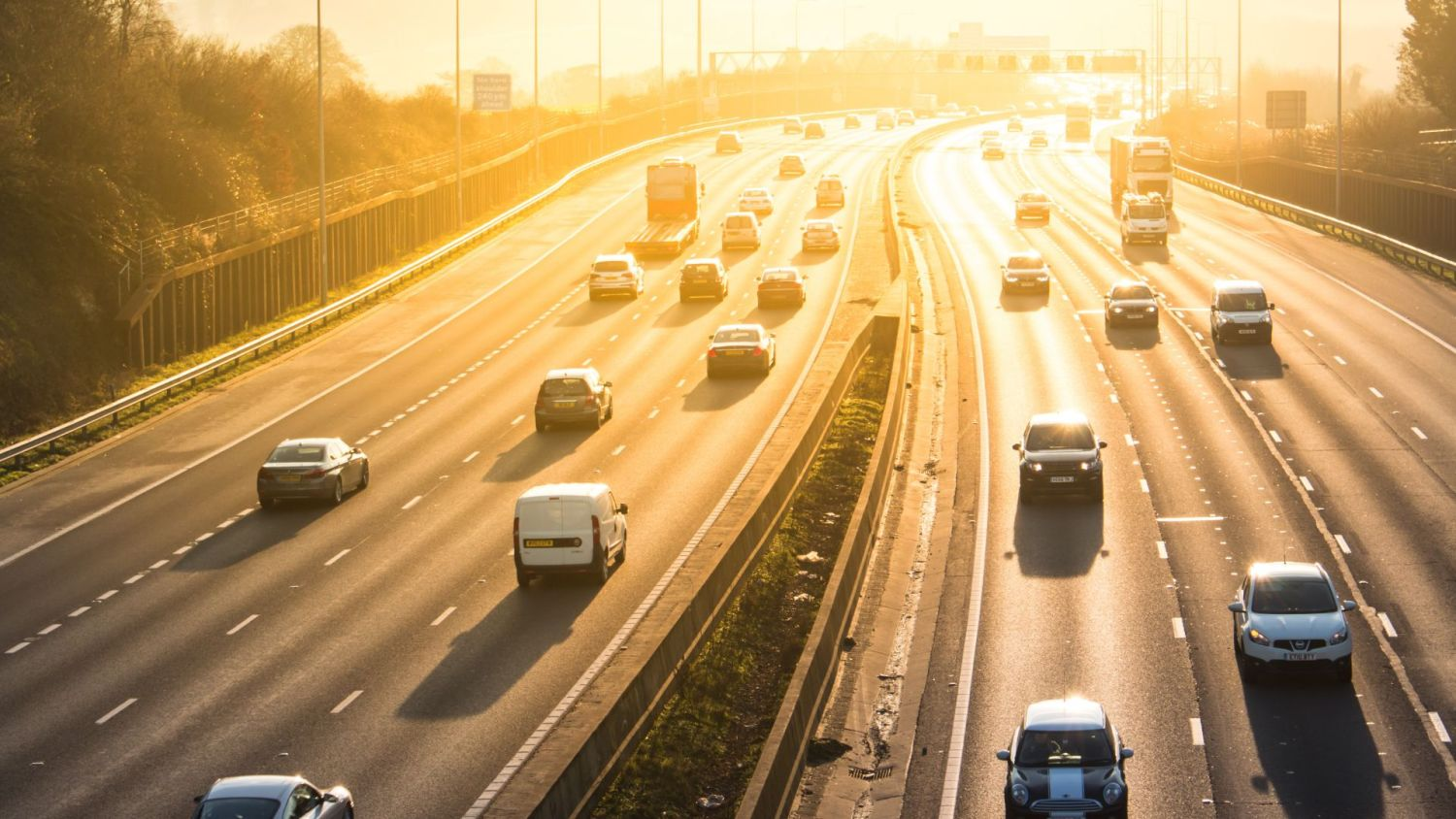 Dynamic smart motorways too confusing says Highways England chief