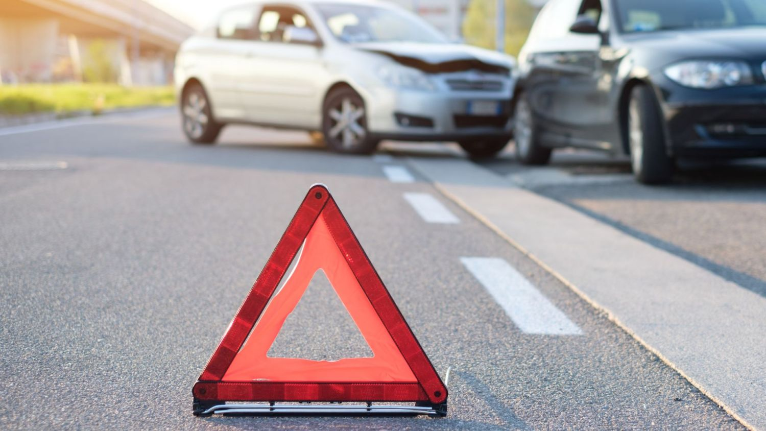 One in three have had car written off