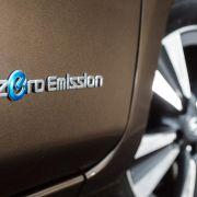 Electric car affordability