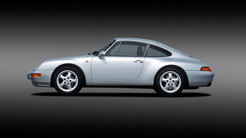 Porsche '993' 911