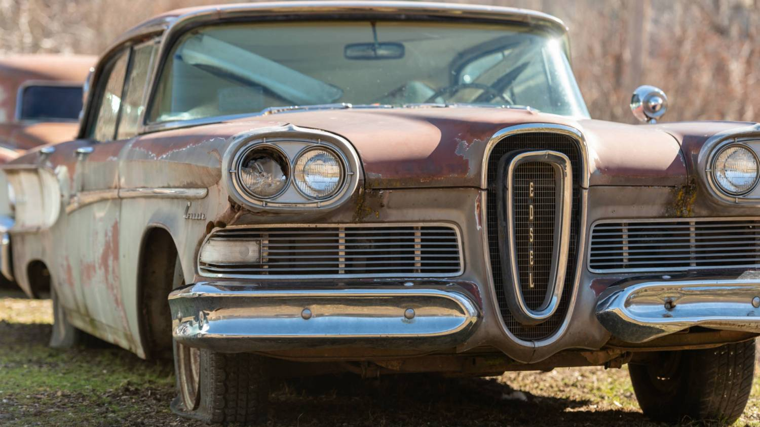 Cars that doomed the company