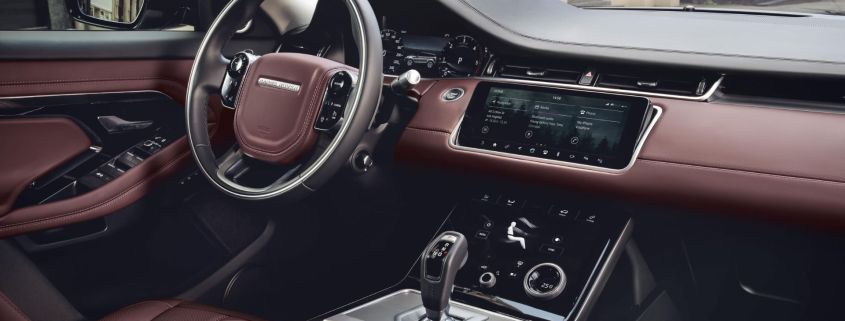 JLR over-the-air updates