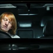 How to stay awake behind the wheel