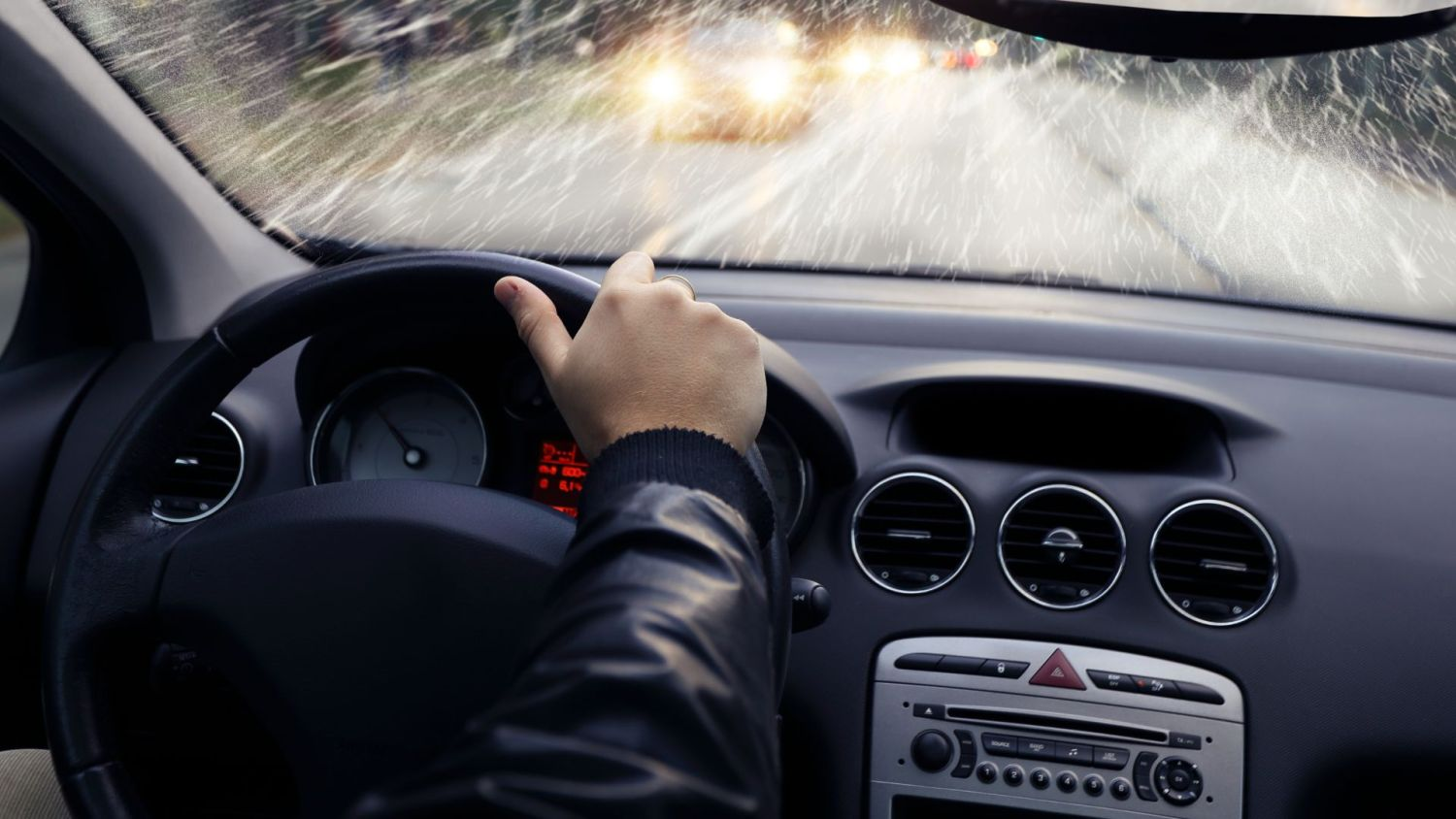 Winter driving reliability