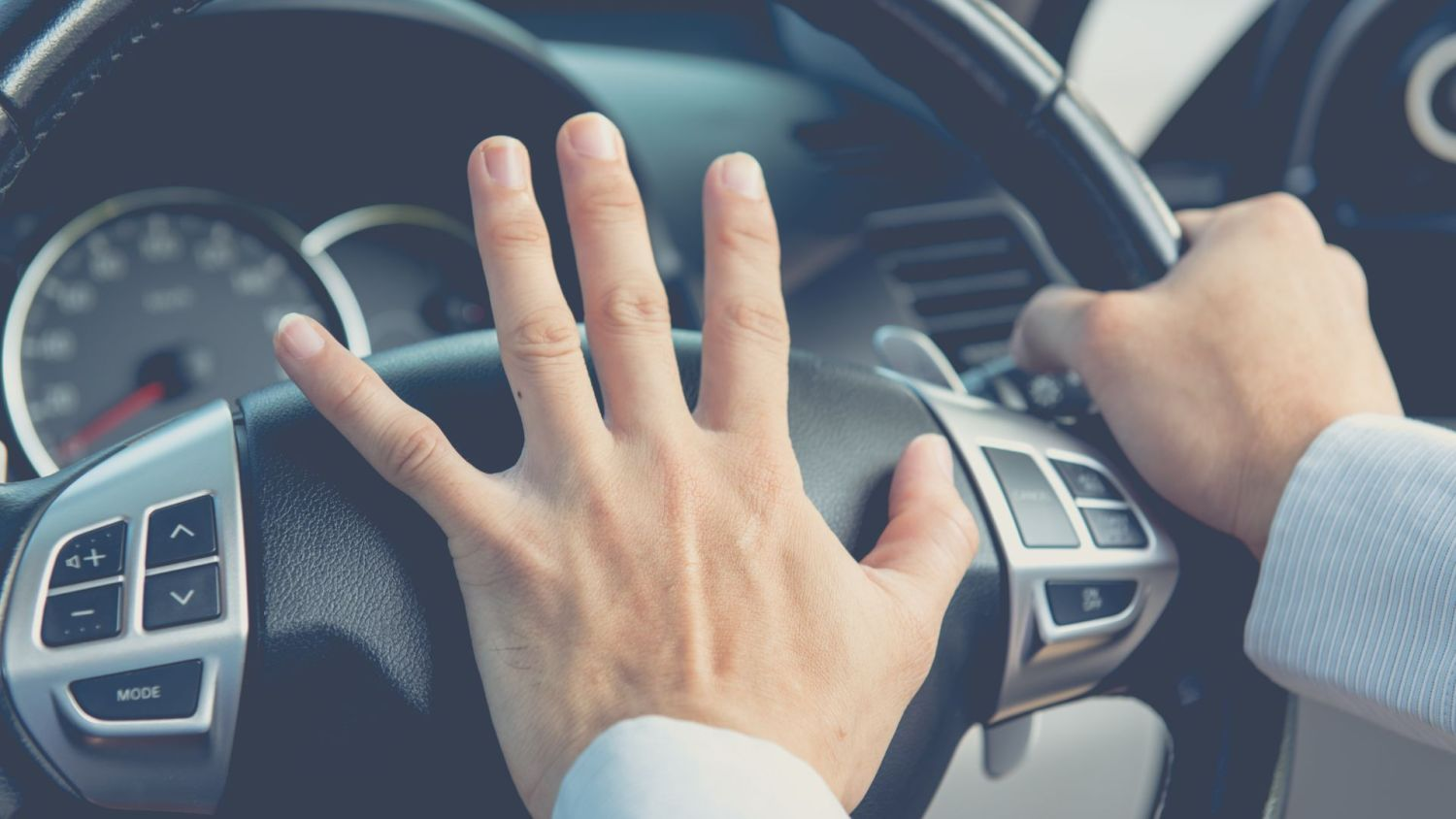 The rules you didn't know you were breaking behind the wheel