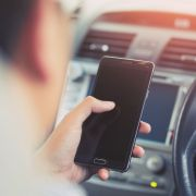 Drivers annoyed by phone drivers