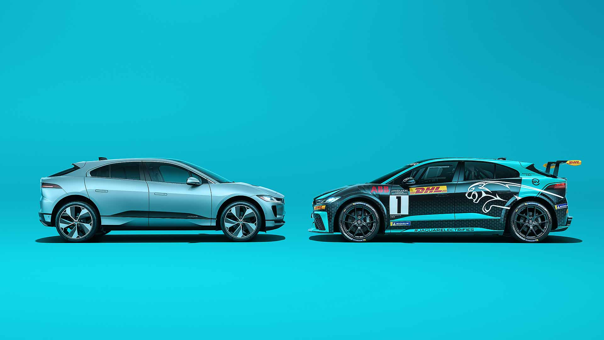 Jaguar I-Pace gets FREE electric range boost thanks to racing