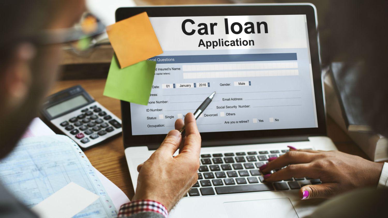 Car finance jargon