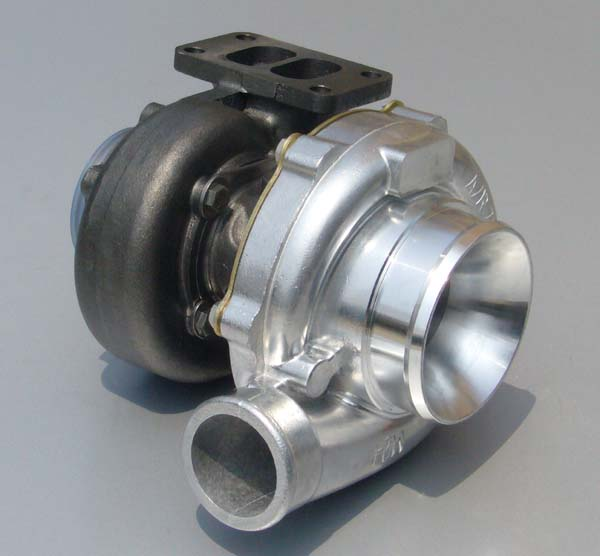Turbocharger Unit