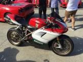 Ducati 1098S Tricolore