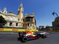 Baku City Circuit, Baku, Azerbaijan. Saturday 24 June 2017. World Copyright: Steven Tee/LAT Images ref: Digital Image _R3I2700