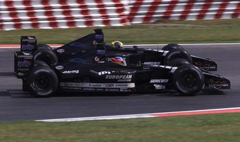Minardi-Team-2001
