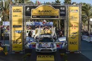 media-Rally di Spagna 2013_Ogier-Ingrassia_vw-20131027-2846