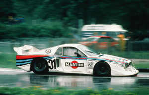 Beta Montecarlo Turbo 1981