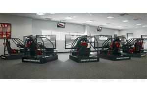 simulator-room