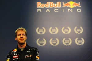 Red Bull Racing - Press Conference