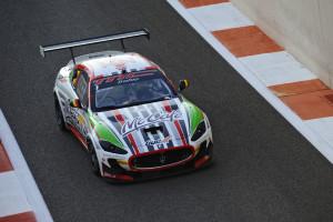 Trofeo Maserati - Renaud Kuppens (2)