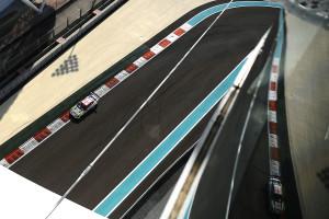 Trofeo Maserati - Renaud Kuppens