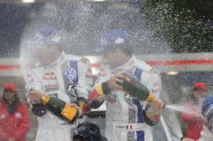 media-2 Rally Monte Carlo 2014 - Ogier-Ingrassia