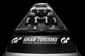 Mercedes-AMG und das Cigarette Racing Team präsentieren zwei visionäre Supersportkonzepte. // Mercedes-AMG and Cigarette Racing Team present two visionary super sports concepts.