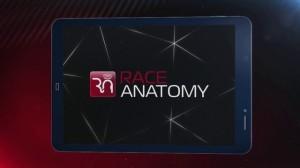 race anatomy