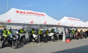 Honda Live Tour 2014 (2)