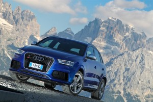 media-Audi delight experience. Madonna di Campiglio. Home of quattro-7