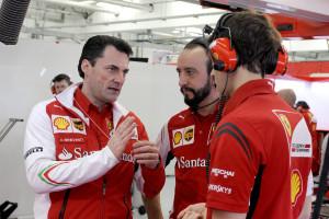 TEST F1 BAHRAIN 19-22/02/2014