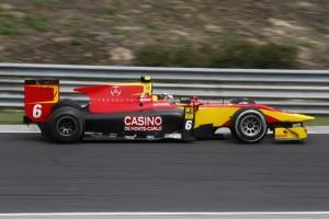 GP2 Series Budapest
