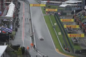 BELGIAN GRAND PRIX F1/2012