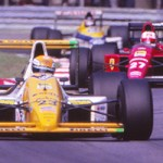 GP Portogallo F1 – Archivio Minardi Team